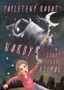 Popleteny_robot_Norby